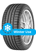 Continental Winter Contact TS810S SSR (Winter Tyre)