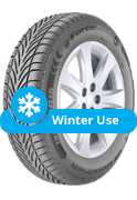 BF Goodrich g-Force Winter (Winter Tyre)