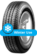 Michelin Agilis 51 Snow-Ice (Winter Tyre)