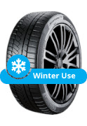Continental Winter Contact TS850P (Winter Tyre)