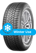 Dunlop Winter Sport 5 SUV (Winter Tyre)