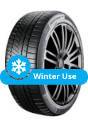 Continental Winter Contact TS850P SUV ContiSeal (Winter Tyre)