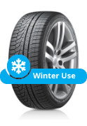 Hankook I'cept Evo 2 W320B (Winter Tyre)