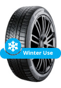 Continental Winter Contact TS860 S (Winter Tyre)