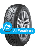 Hankook Kinergy 4S 2 SUV H750A