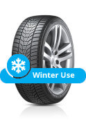 Hankook Winter I'cept Evo 3 X W330A (Winter Tyre)